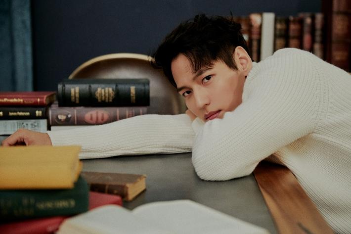 지일주, 킴스엔터와 전속계약…김흥수-최대철과 한솥밥