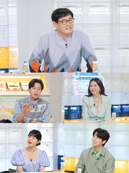 '편스토랑' 기부금 2억원 돌파…밀키트 판매 확장