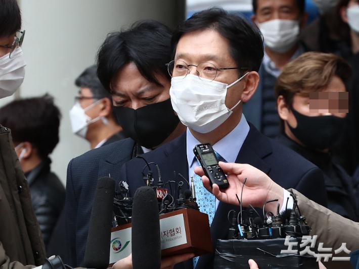 [단독]대법 소부 전면 교체, '댓글조작' 김경수 재판부도 변경