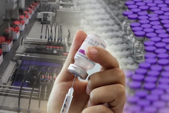 세계 각국 백신 지식재산권 면제 논란 가열