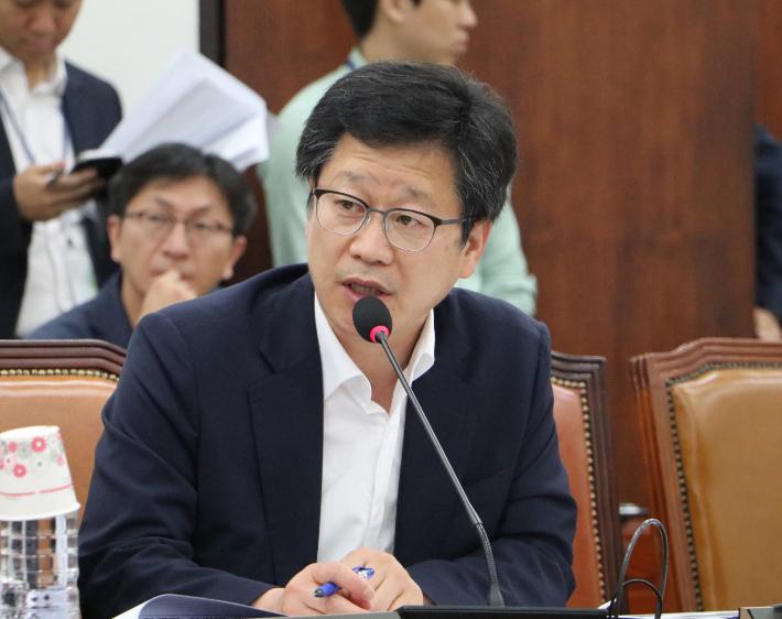 안호영 의원, 농지임대 위탁 지자체 가능 법안 발의