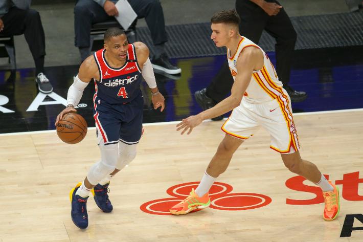 NBA 최다 트리플더블 기록은 아무도 못 깬다? 왜 안돼?