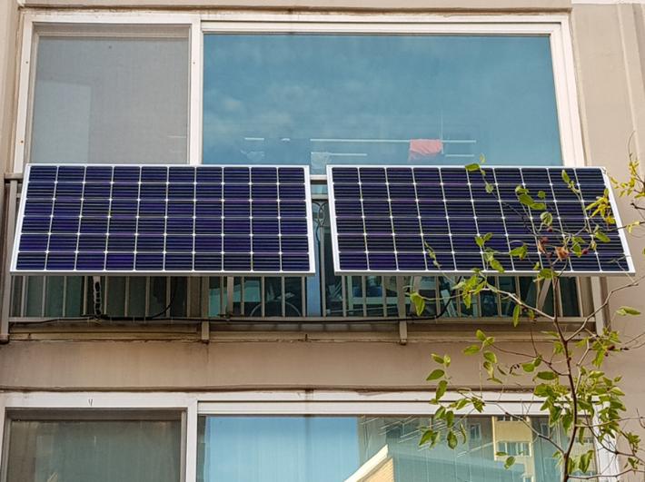 성남시, 친환경 에너지 확대···태양광 설치비 90% 지원