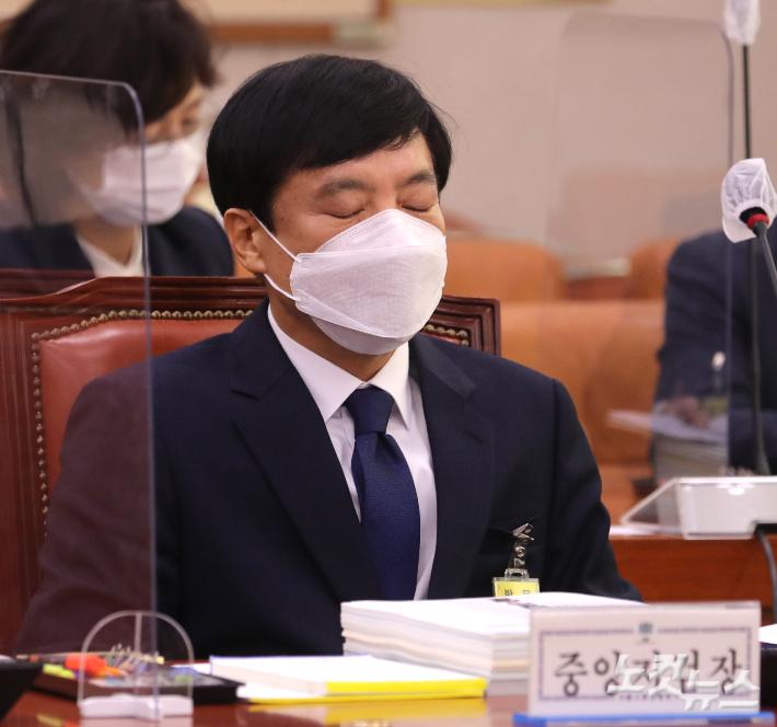 [속보]검찰, 이성윤 서울중앙지검장 기소…'김학의 수사외압'