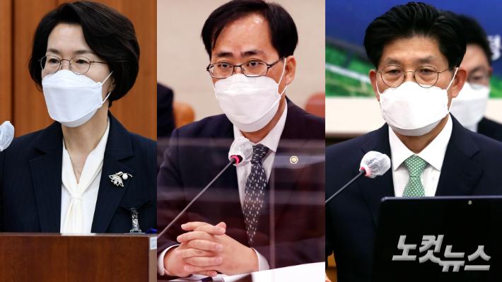 [노컷브이]임·노·박 부적격 공방…민주당도 국힘 편들까