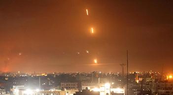 이스라엘vs팔레스타인 충돌…사망자 74명[그래픽뉴스]