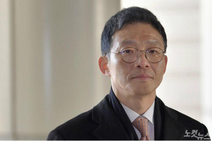 서지현, '성추행·인사보복' 안태근 상대 손배소 패소