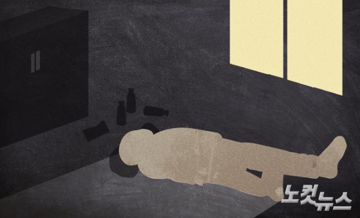 """경찰도 """"특이하다""""…새벽 상처와 맨발에 숨진채 발견된 美 아이"""