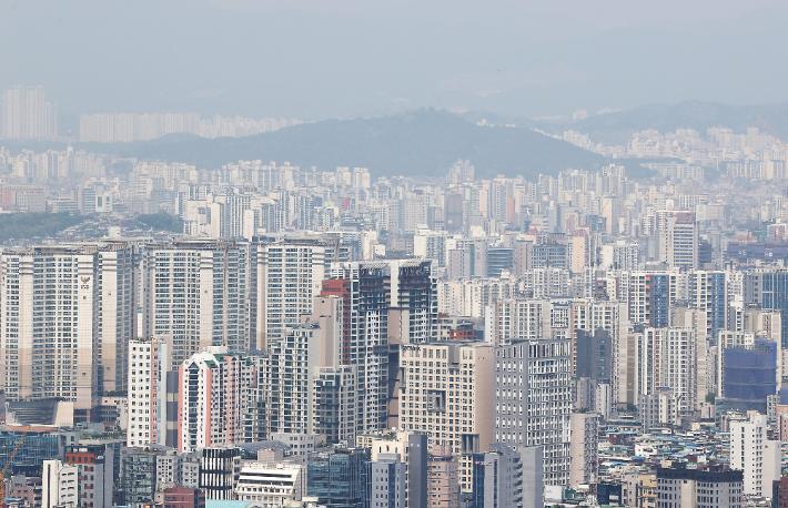 올해 '아파트 급등지역'…의왕 1위·시흥 2위