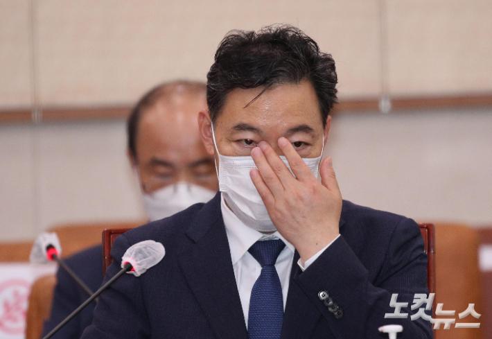 [영상]'라임‧옵티머스·김학의·윤석열' 꺼내든 野…결정타 아쉬운 김오수 청문회