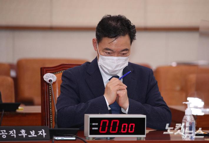월성 원전·김학의 불법출금 등 '일단 멈춤'…김오수 체제에서