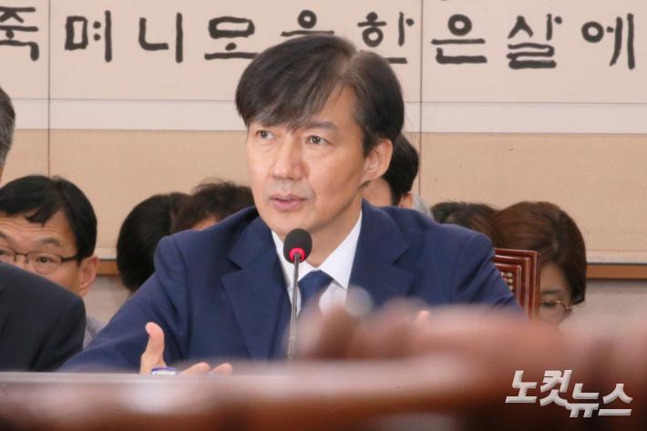 [딥뉴스]'조국 사과'에도 친문들 의외로 잠잠한 이유