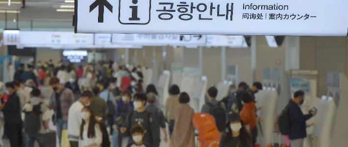 [뉴스쏙:속]내일부터 얀센 접종…美 한국 여행제한 해제