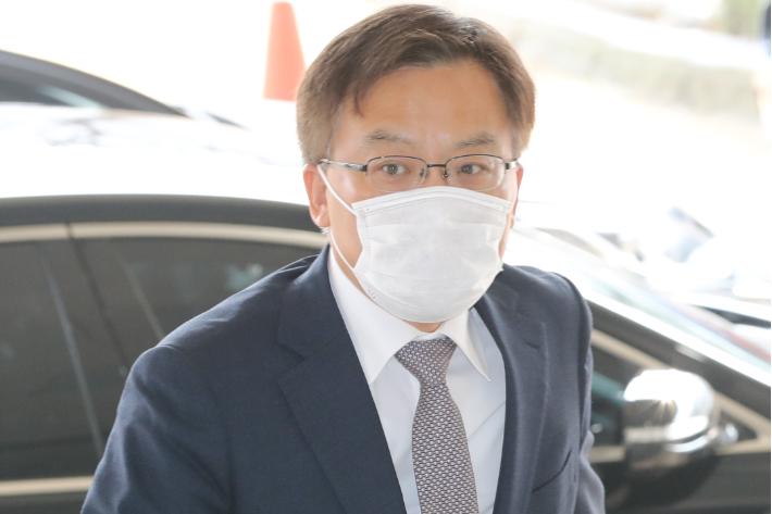 """조남관 """"검찰개혁과 정치적 중립은 함께 추진돼야 성공"""""""