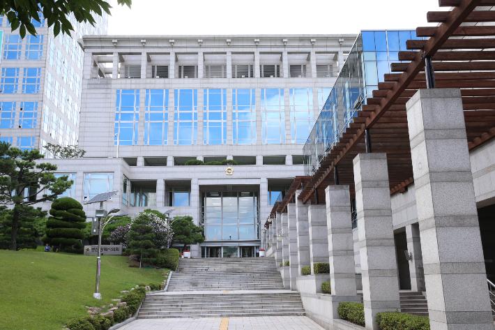 부산시의회.