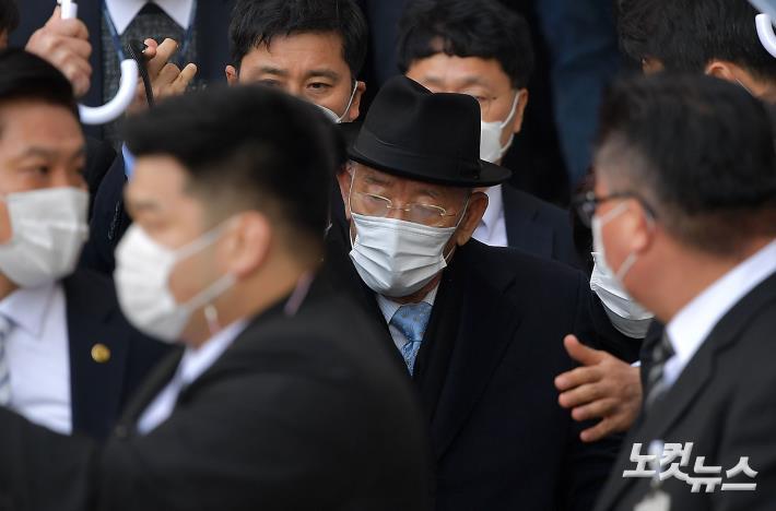 전두환. 광주전남 기자협회 제공