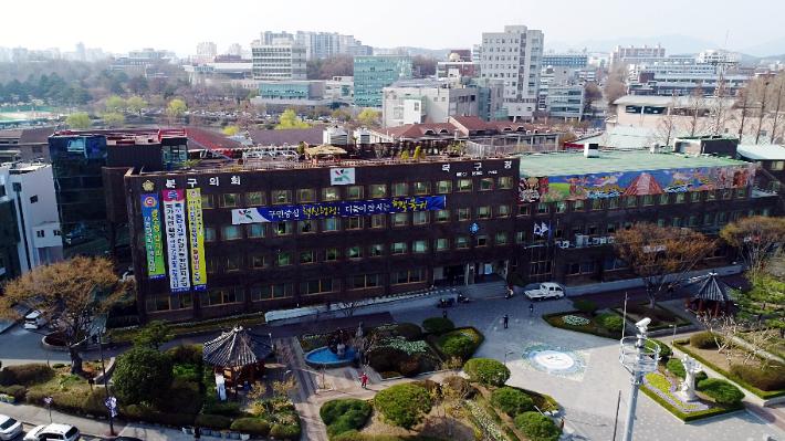 광주 북구, 65세 이상 어르신 무료 건강검진 실시 목록 이미지