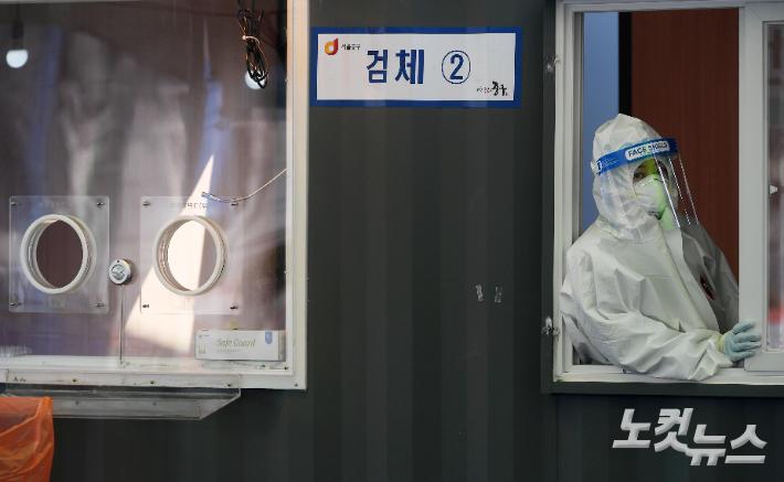 부산지역 음악학원·의료기관 등 신규확진자 18명 발생