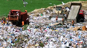 [그래?픽!]다가오는 쓰레기 대란…지자체는 동상이몽