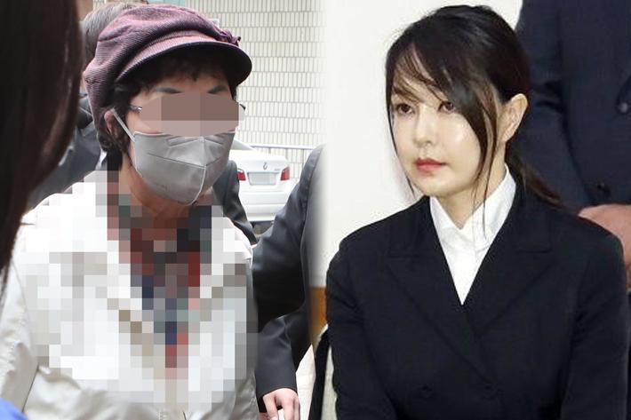 [단독]檢, 도이치 주가조작 '윤석열 장모' 관여 정황 포착