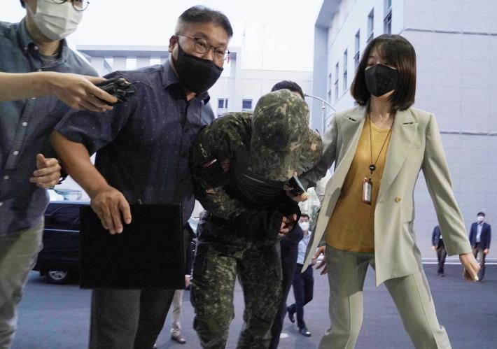 '죽어버리겠다'가 사과?…속속 드러나는 군사경찰 '부실 수사'