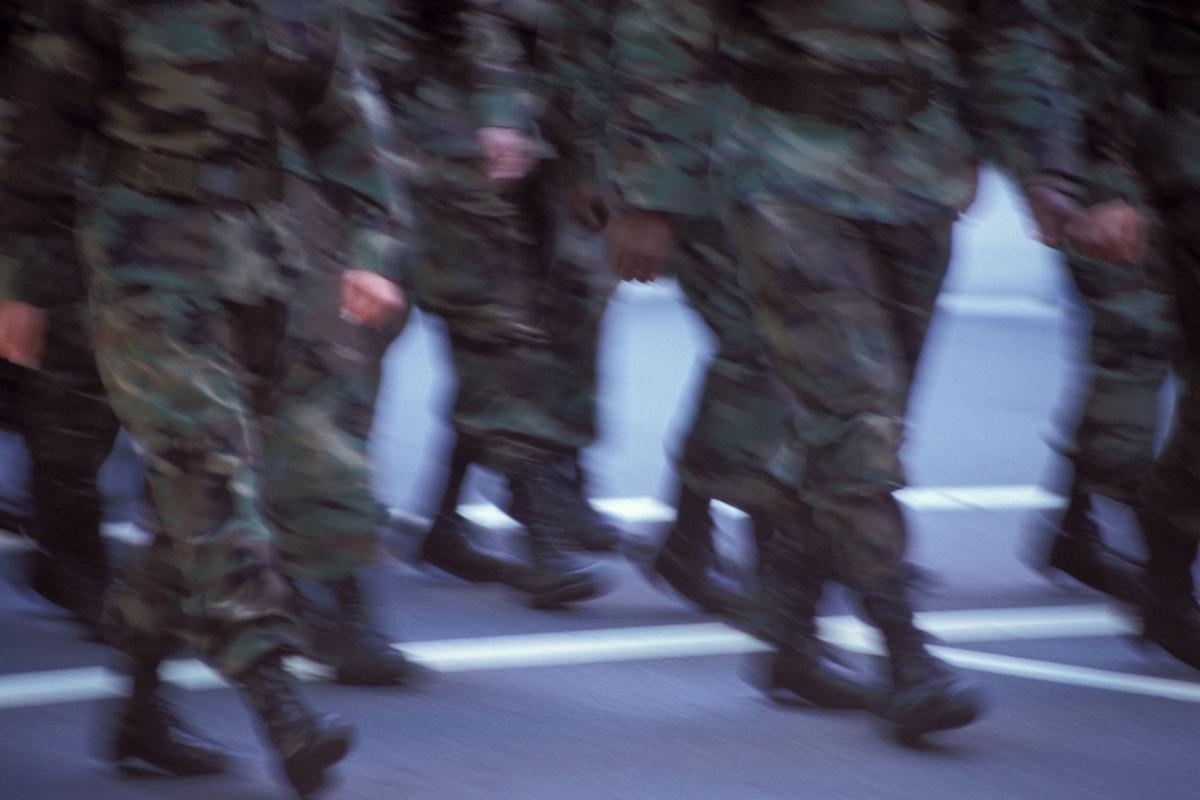 [그래?픽!]軍성폭력 연간 400건…왜 끊이질 않나