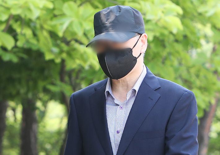 檢, 광명·시흥 신도시 땅 투기 '강 사장' 등 2명 기소
