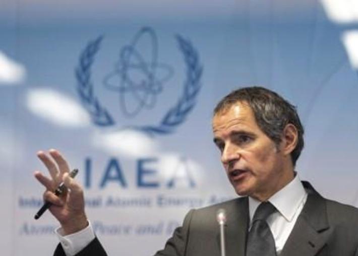 IAEA 후쿠시마 오염수 방출 검증팀에 한국 전문가도 참여
