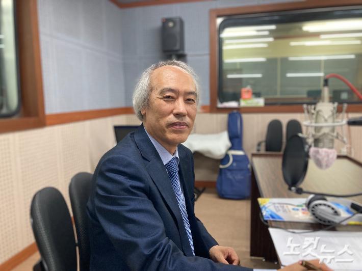 """""""윤동주 버금가는 민족시인 심연수, 더 많은 관심 가져야죠"""""""