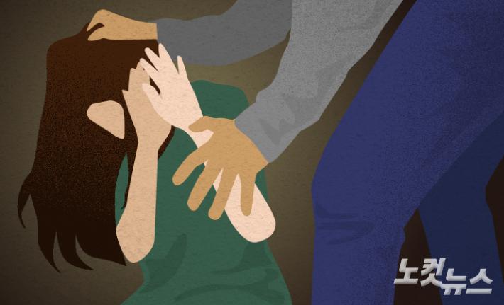 [법정B컷]친족성폭력 피해자가 재판에서 겪은 일