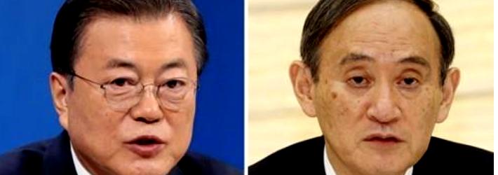[뉴스쏙:속]거듭된 악재 속…文대통령 일본 가나