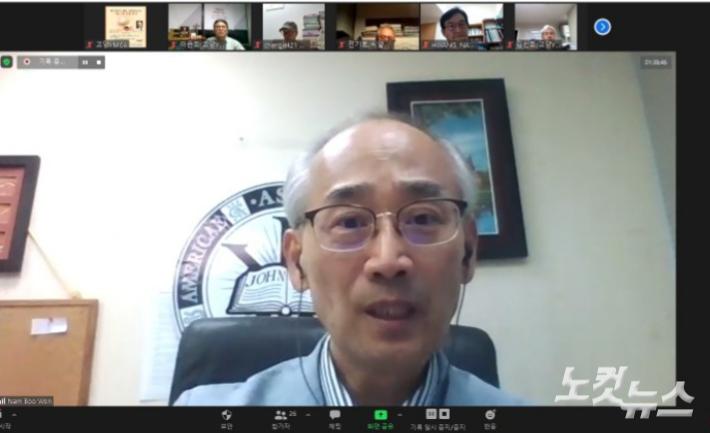 """""""아시아 근본주의 흐름 속 갈등 격화"""" 갈등해결 국제적 연대 필요성"""