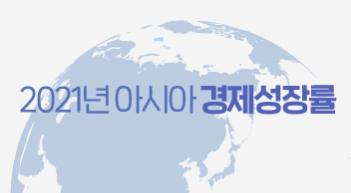 아시아개발은행, 2021년 한국 성장률 전망 3.5%→4.0% 상향[그래픽뉴스]
