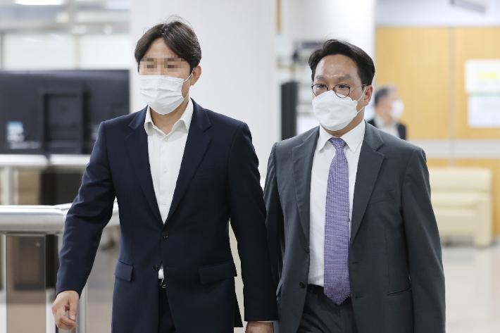 '1조원 펀드사기' 옵티머스 대표 1심서 징역 25년
