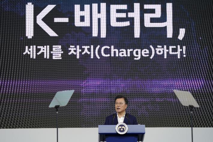 충북도, '이차전지산업 육성 전략' 추진