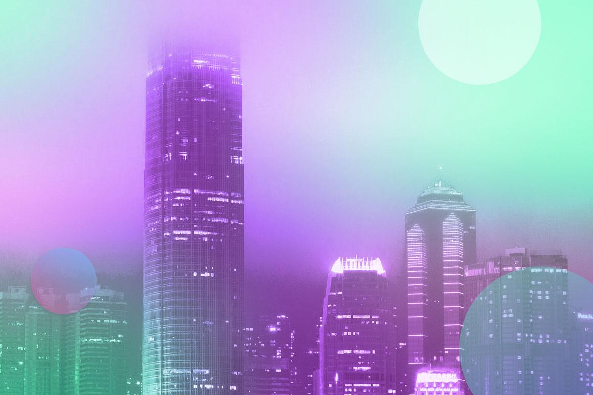 [그래?픽!]가상이 현실이 되는 세계…'메타버스'를 아시나요