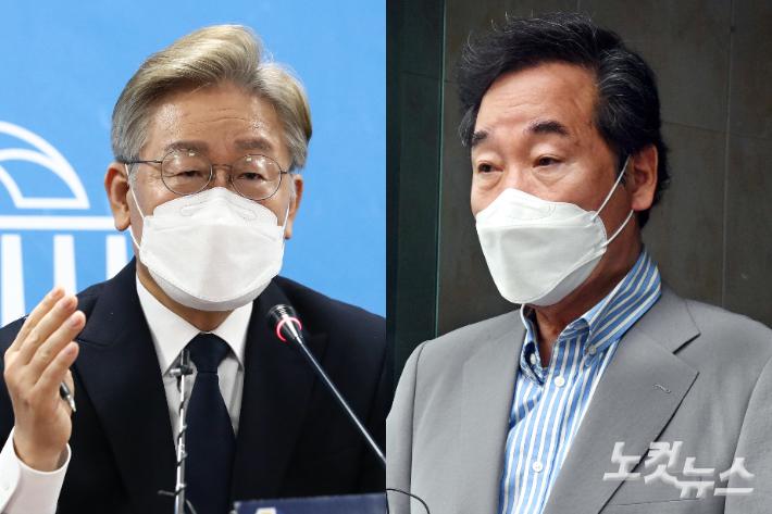 [영상]'노무현 탄핵'까지 소환…진흙탕 싸움 된 與 경선판