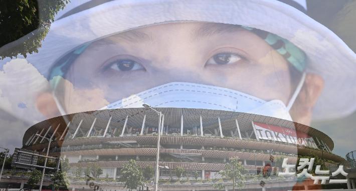 """[인터뷰]선수단장 """"선수들, 어느 올림픽보다 간절하다"""""""