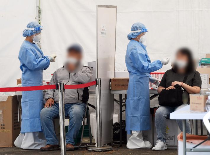 경주서 확진자 4명 발생…3명은 '감염경로 불명'