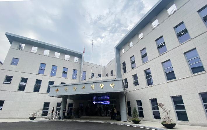 공군 성추행 피해자 회유 '2차 가해' 부사관, 수감 중 사망