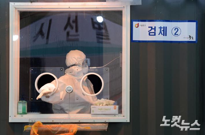 전북서 외국인 일상모임-프로야구 선수단 '연쇄감염'