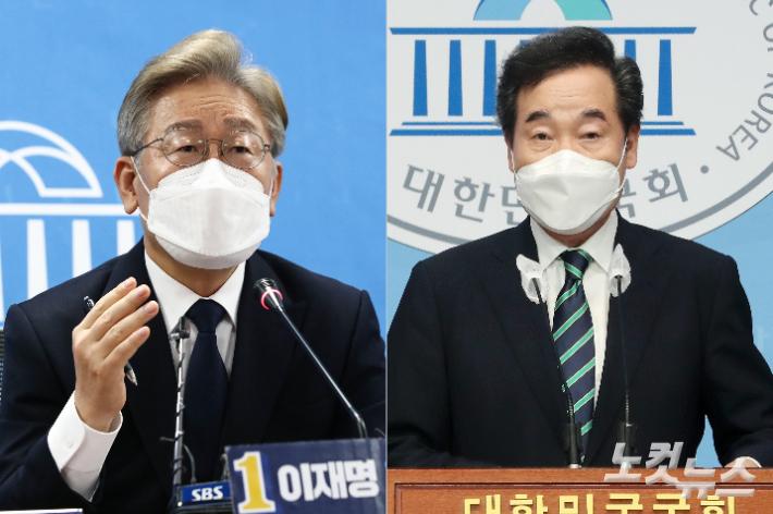 與 원팀협약 앞두고 '법사위' 내홍 격화…'李-李' 갈등 최고조