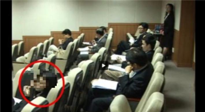 """與 """"검찰, 조민 동창에 위증 압박 합리적 의심…감찰하라"""""""