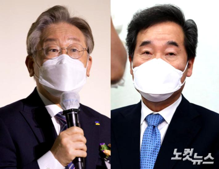 '지역주의 내전' 앙금 남은 李-李 토론회서 날선 신경전