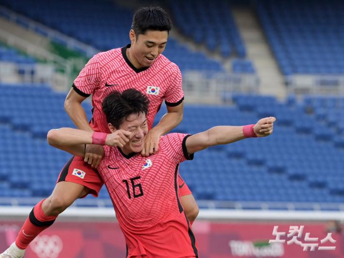 [칼럼]올림픽 축구, '韓日戰'을 기대한다.