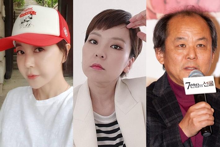 """황혜영, '숏컷' 억지 논란에 일침 """"나 원 참 별"""""""
