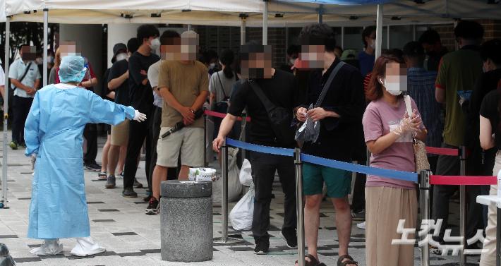 경남 41명 확진 '함안 4단계↑'…창원 23명 중 '감염경로 불명 10명'