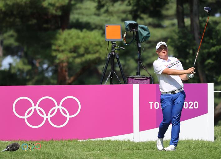 골프 임성재·김시우, 도쿄 올림픽 메달 획득 실패[도쿄올림픽]