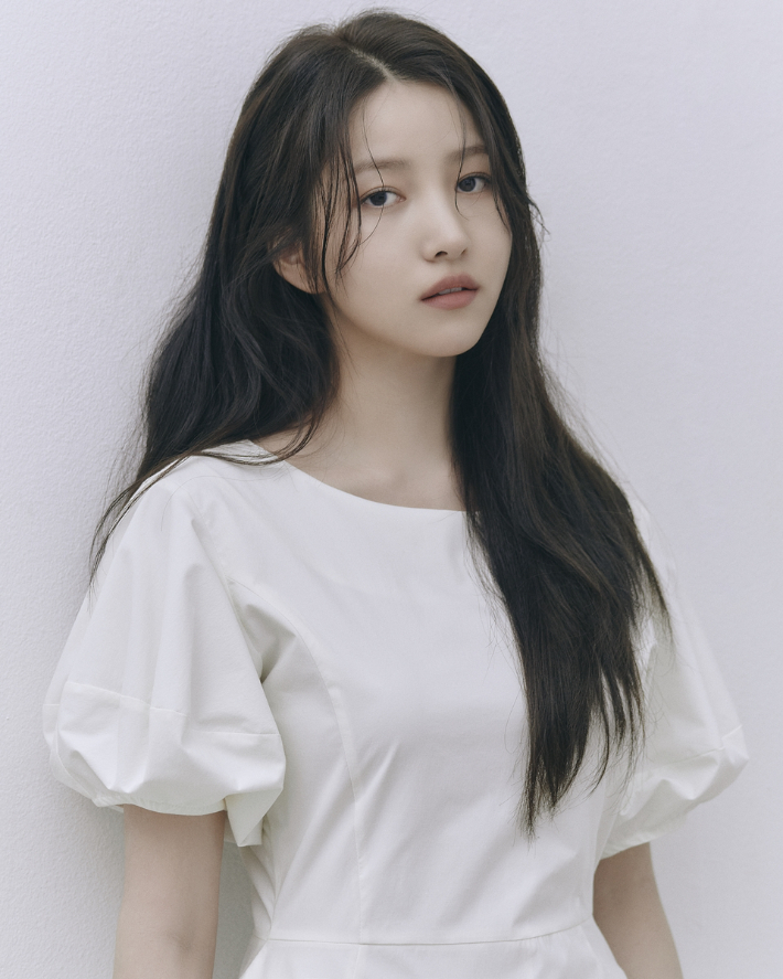 여자친구 소원, 배우 김소정 새출발…아이오케이 전속계약