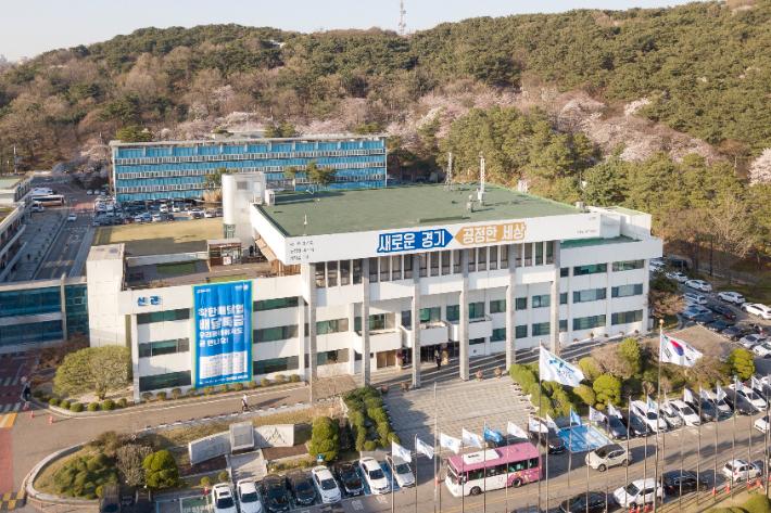 경기도, 코로나·폭염에 공사 중단 시 '재난수당'…전국 최초
